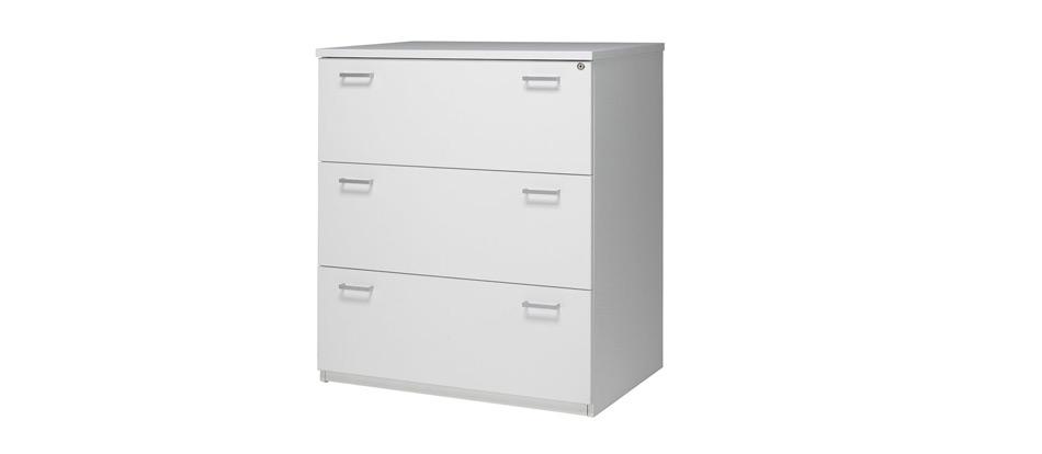 Office Storage in Richmond