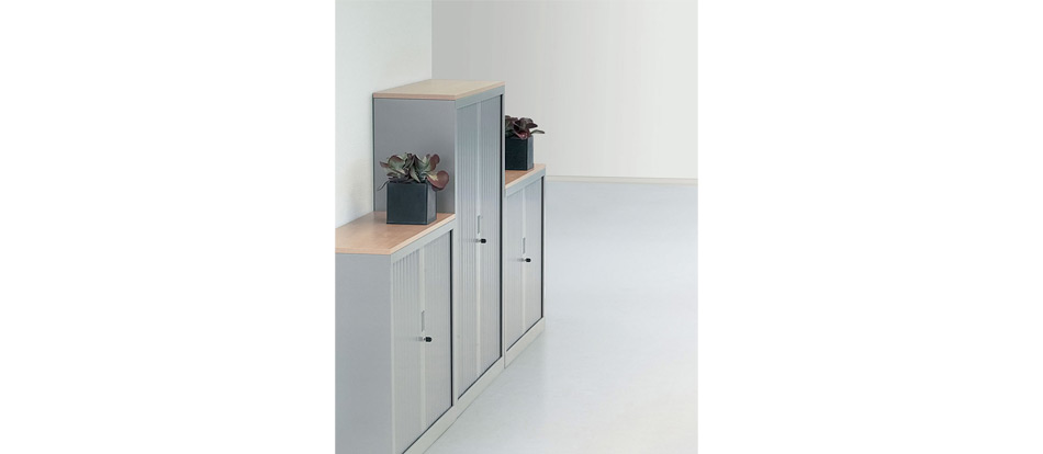 Office Storage in South Melbourne