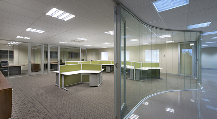 Office Fitout To Become More Environmentally Friendly