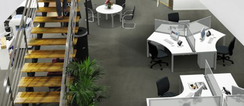 Office Workstations in Dandenong