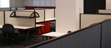 Office Workstations in South Melbourne