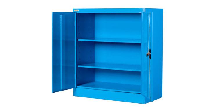 hinge door cupboards