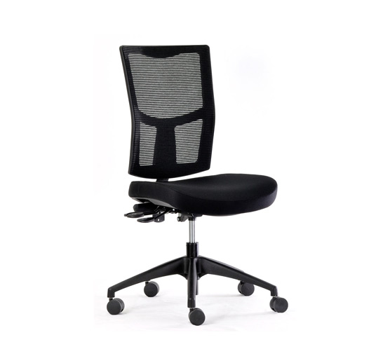 Angus Mesh Chair